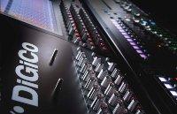 DiGiCo präsentiert den SD Convert