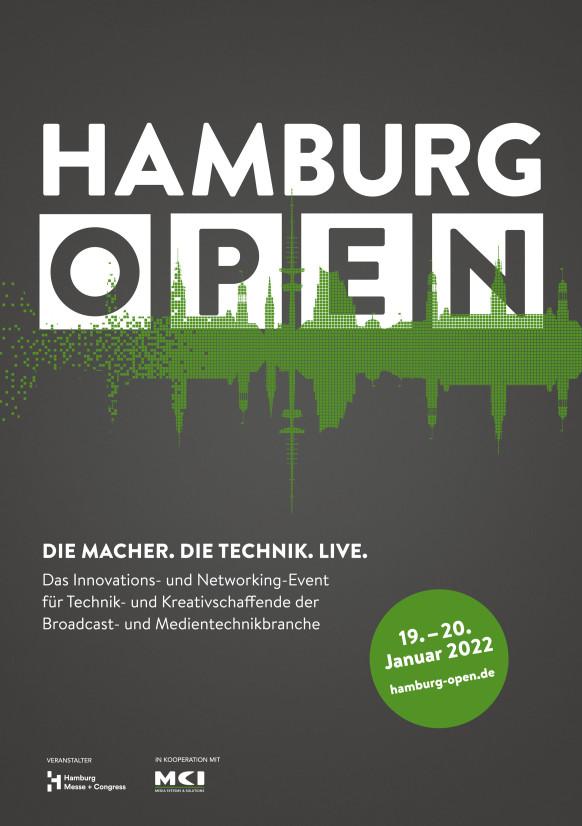 Hamburg Open 2022 (Foto: Hamburg Messe)