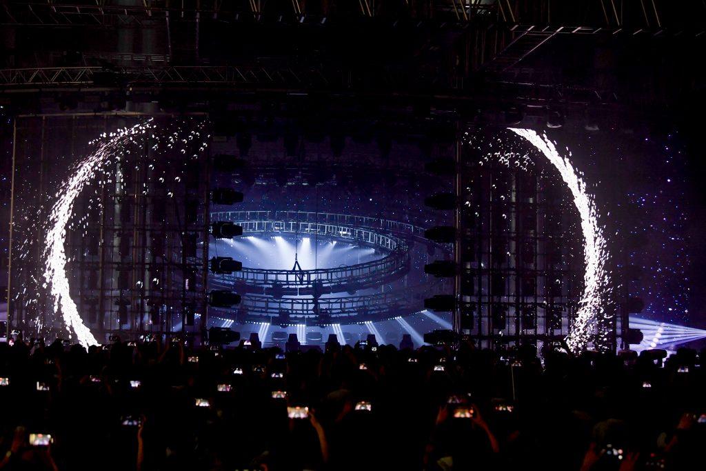 Impressionen von der Prolight + Sound Guangzhou (Fotos: Messe Frankfurt)