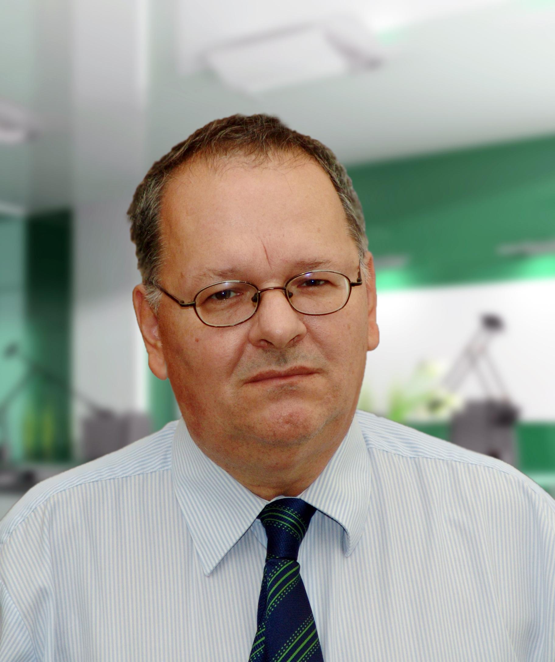 Dr. Klaus Vögl (Foto: Dr. Klaus Vögl)