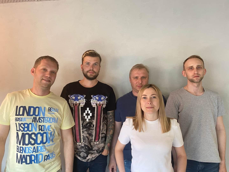 ShowCraft-Team (Foto: ShowCraft)