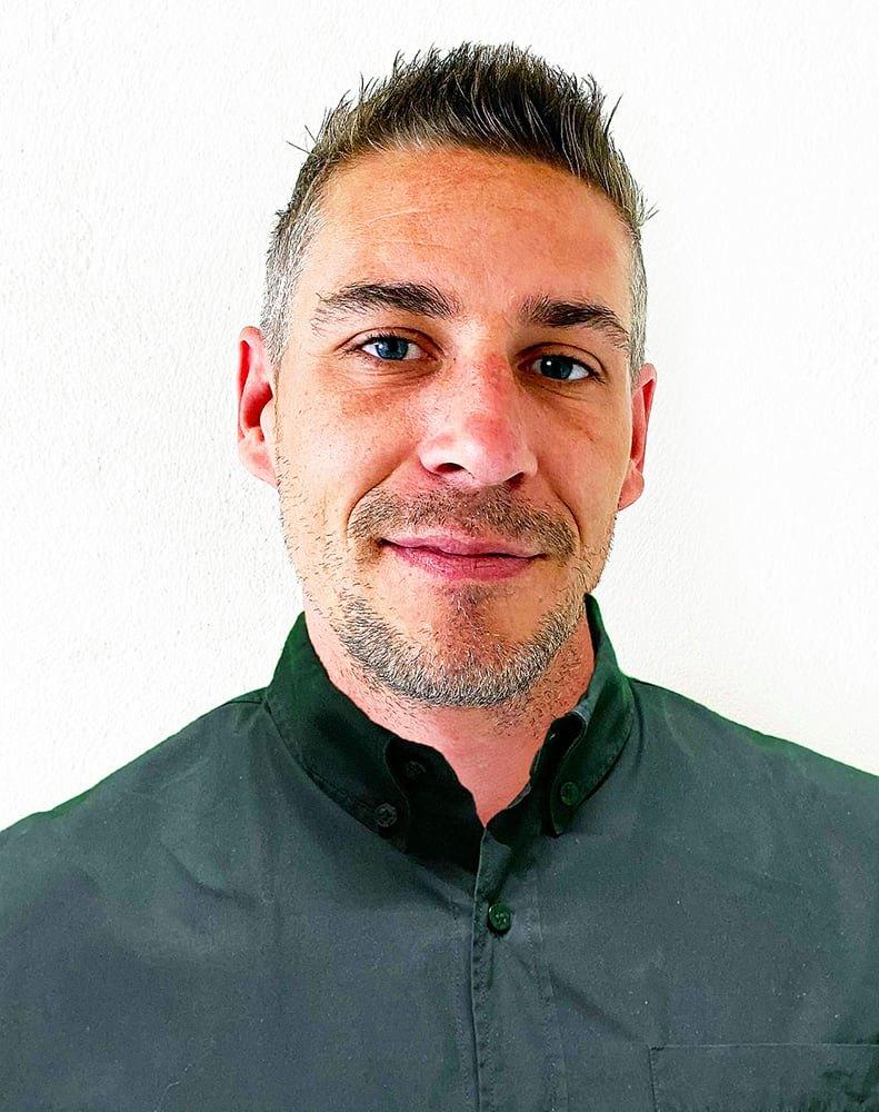 Peter Durstberger (Foto: Preworks)