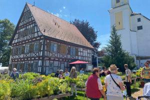 gusto!-Sommerfestival (Foto: Ravensburger Veranstaltungsgesellschaft)