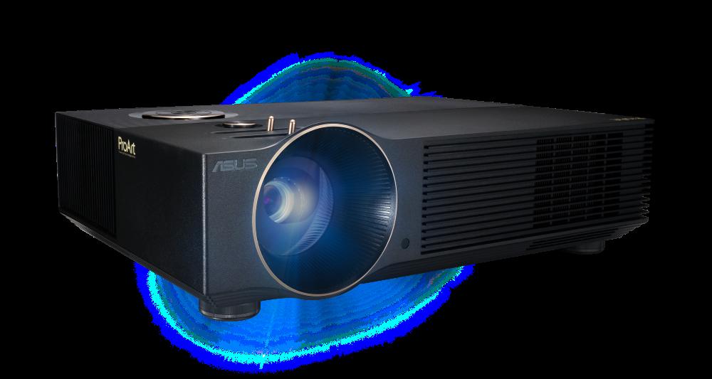 ProArt Projector A1 (Fotos: Asus Computer GmbH)