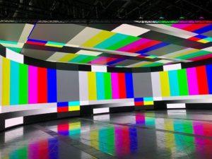 Produktion in der Hyperbowl (Foto: ROE Visual)