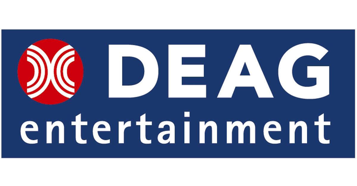 (Logo: DEAG)