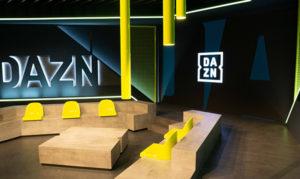 DAZN Space (Foto: DAZN)